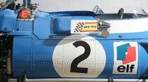 Matra MS80-Cosworth