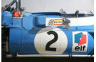 Matra MS80-Cosworth