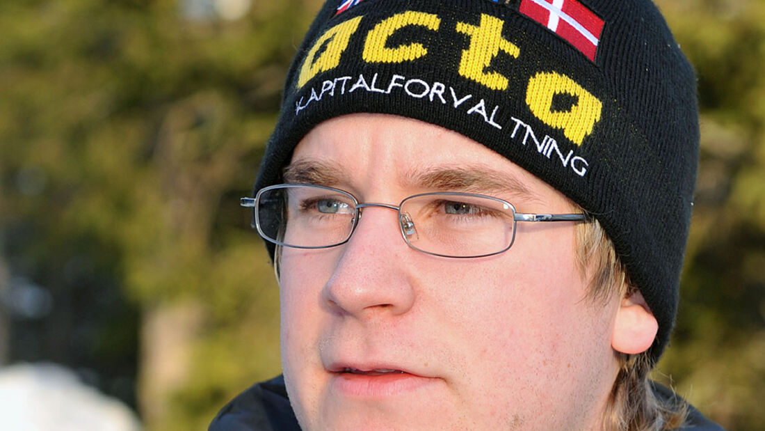 Mats Östberg