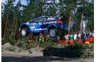 Mats Östberg - WRC - Rallye Finnland 2016