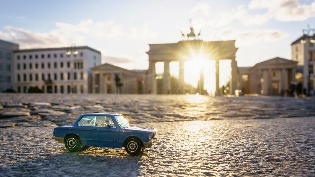 Mattel Matchbox Best of Europe