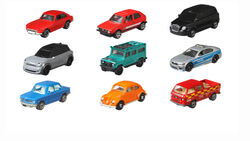 Mattel Matchbox Best of Europe