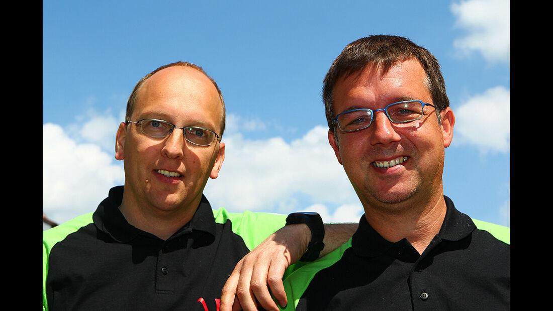 Matthias Kahle, Peter Göbel