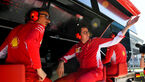 Mattia Binotto - Ferrari - Formel 1 - GP Österreich - Spielberg - 29. Juni 2019