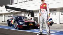 Mattias Ekström - Audi RS5 DTM - DTM 2014