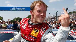 Mattias Ekström Norisring 2013