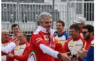 Maurizio Arrivabene - Ferrari - GP Kanada 2016 - Montreal - Qualifying