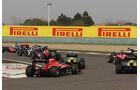 Max Chilton GP China 2013
