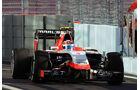Max Chilton - GP Russland 2014