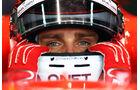 Max Chilton - Marussia - Formel 1 - GP Brasilien - 22. November 2013
