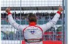 Max Chilton - Marussia - Formel 1 - GP England  - Silverstone - 4. Juli 2014c