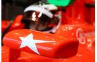 Max Chilton - Marussia - Formel 1 - GP Japan - 12. Oktober 2013