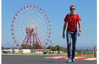 Max Chilton - Marussia - Formel 1 - GP Japan - Suzuka - 10. Oktober 2013