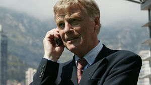 Max Mosley, 2009, FIA