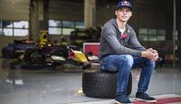 Max Verstappen - 2017