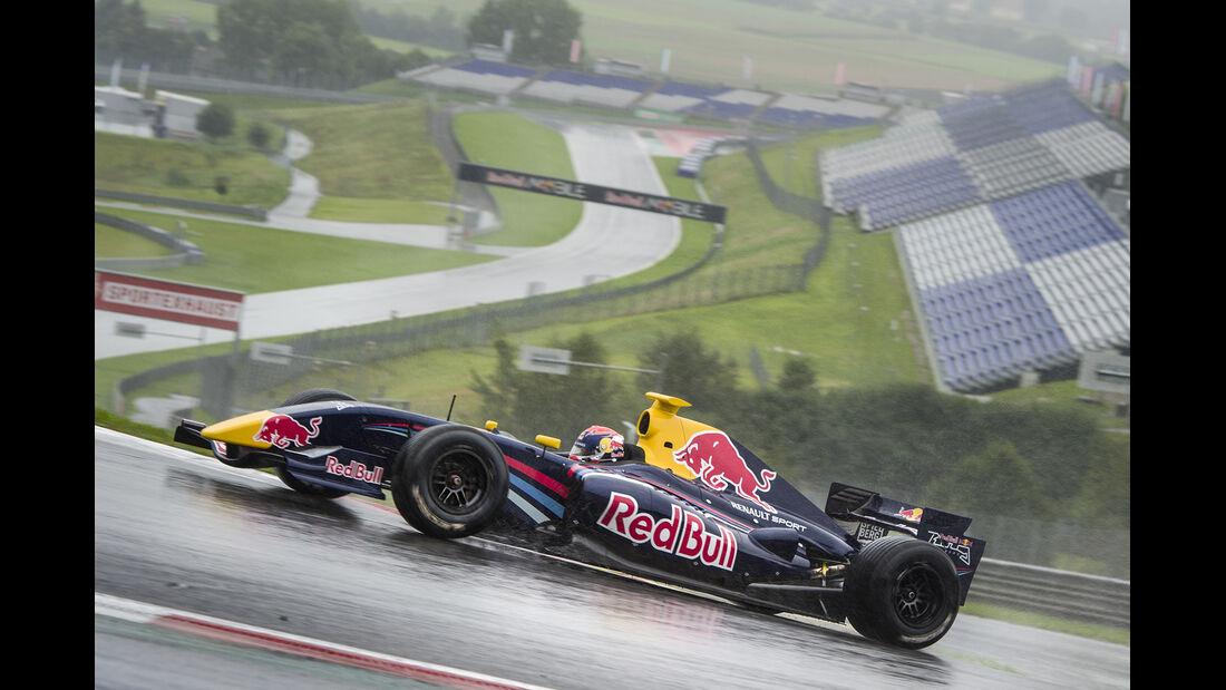 Max Verstappen - 2018