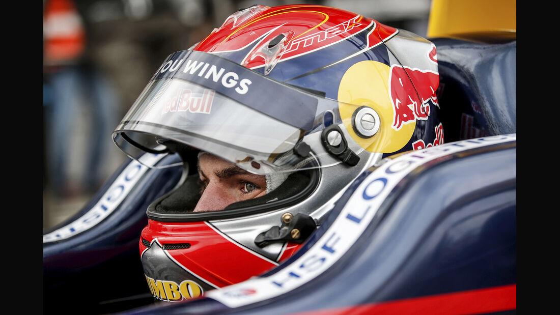 Max Verstappen - 2019