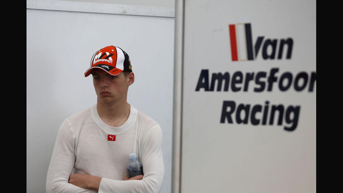 Max Verstappen - 2028
