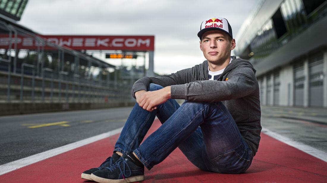 Max Verstappen - 2030