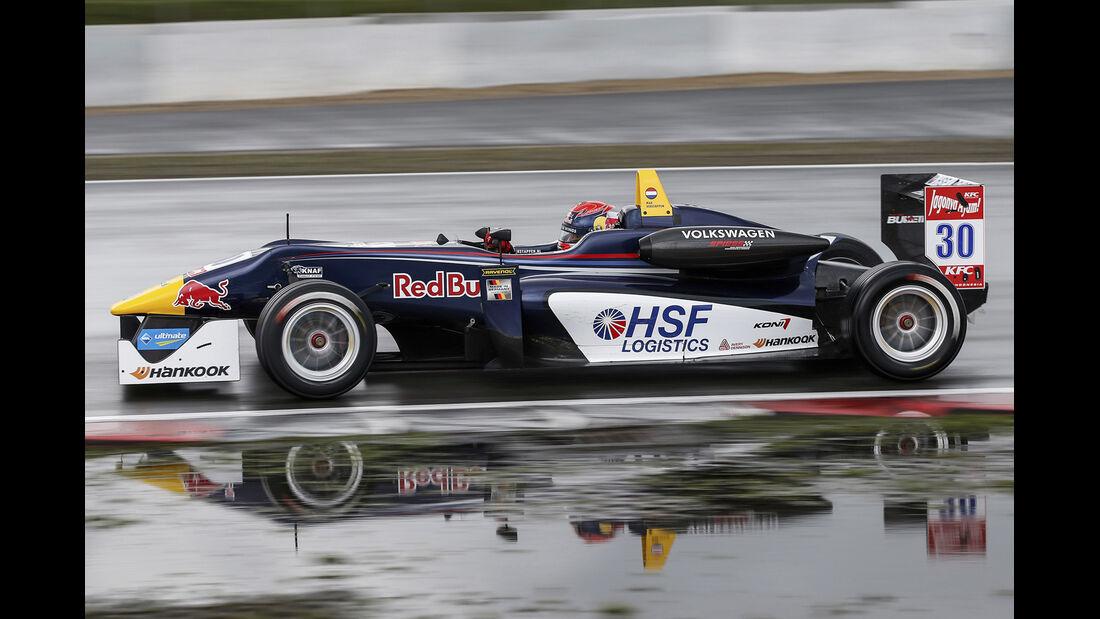 Max Verstappen - 2037