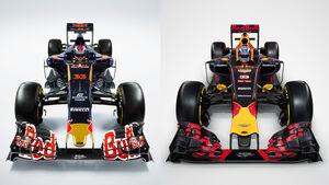 Max Verstappen - Formel 1 - 2016