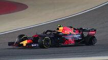 Max Verstappen - Formel 1 - GP Bahrain 2018