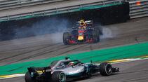 Max Verstappen - Formel 1 - GP Brasilien 2018