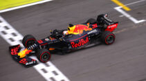 Max Verstappen - Formel 1 - GP Brasilien 2019