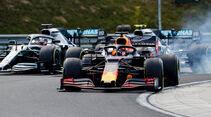 Max Verstappen - Formel 1 - GP Ungarn 2019
