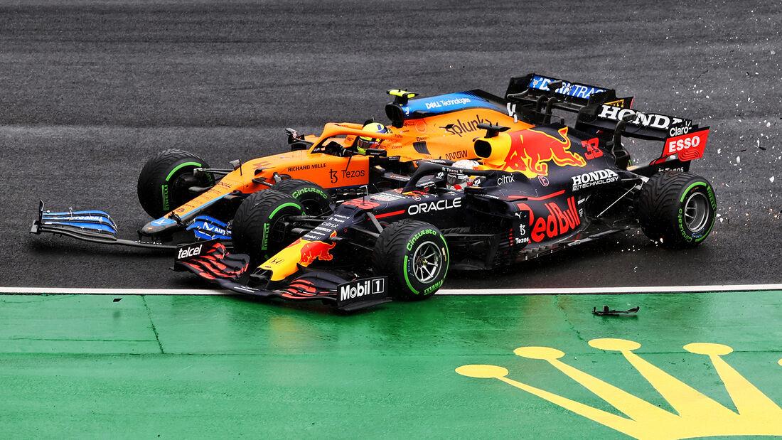 Max Verstappen - Formel 1 - GP Ungarn 2021