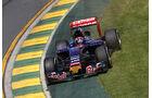 Max Verstappen - GP Australien 2015