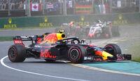 Max Verstappen - GP Australien 2018
