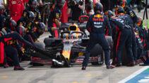 Max Verstappen - GP England 2020