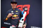 Max Verstappen - GP Frankreich 2018