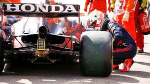 Max Verstappen - GP Imola - 2021