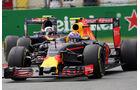 Max Verstappen - GP Italien 2016