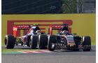 Max Verstappen - GP Japan 2015