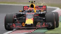 Max Verstappen - GP Japan 2017