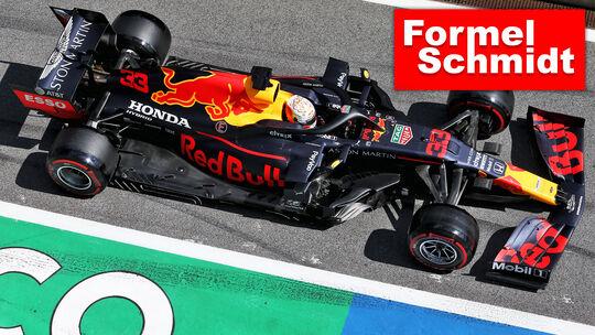 Max Verstappen - GP Österreich 2020