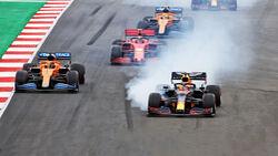 Max Verstappen - GP Portugal 2020
