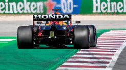 Max Verstappen - GP Portugal 2021