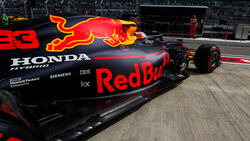 Max Verstappen - GP Russland 2019