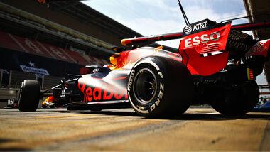 Max Verstappen - GP Spanien 2020
