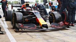 Max Verstappen - GP Spanien 2021