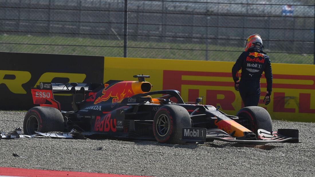 Marko teme que la paciencia de Verstappen se agote