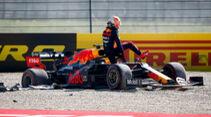 Max Verstappen - GP Toskana Mugello - 2020