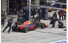 Max Verstappen - GP USA 2016