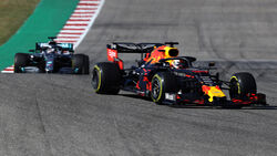 Max Verstappen - GP USA 2019