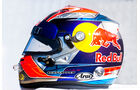 Max Verstappen - Helm  - Formel 1 - 2015