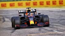 Max Verstappen - Imola - Formel 1 - GP Emilia Romagna - 2021